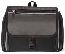 Case 1075 Medium Carrying Case Brown Leather Exterior Case Logo Imprint & Professional Design Hunting Collectibles