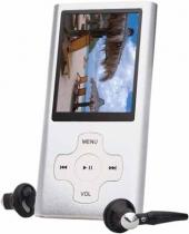Jota Portable Media Player & Camera-512MB