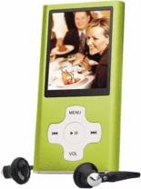 Jota Portable Media Player & Camera-4GB