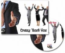 Crazy Bout You - Card