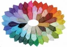 Solid Colored Tissue Paper