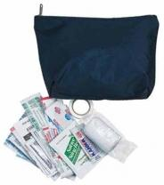 Travel First Aid Kit With Amenities