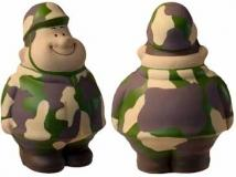 Army Bert Stress Reliever
