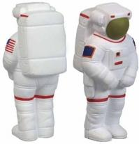 Astronaut Stress Reliever