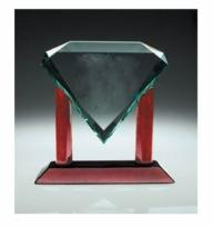 Small Diamond Award