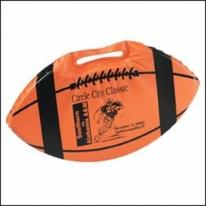 Phthalate-free Football Stadium Cushion