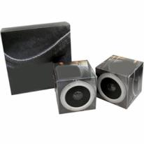 Speakers in A Box