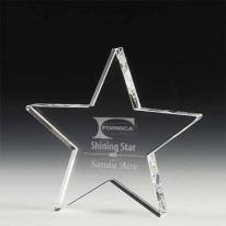 "5"" OptiMaxx Self Standing Star"