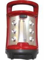 4D XPS LED Duo Lantern (Decal)
