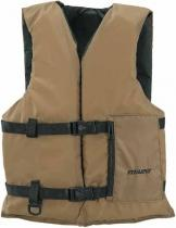 Sportsman's Life Vest (Back Imprint)