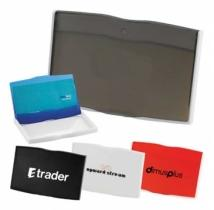 The Networker Card Case
