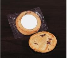 Short Shelf Life Chocolate Chunk Cookie