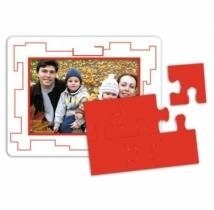Puzzle Picture Frame - .030 Thickness