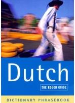Travel: Dutch: The Rough Guide Dictionary Phrasebook