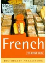 Travel: Rough Guide to French Dictionary Phrasebook