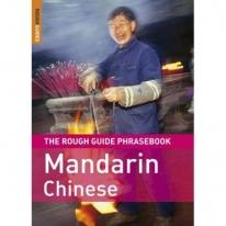 Rough Guide to Mandarin Chinese Dictionary Phrasebook 2