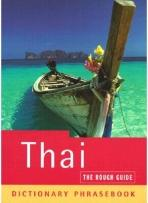 Travel: Rough Guide to Thai Dictionary Phrasebook