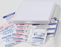 Slim No-Med First Aid Kit