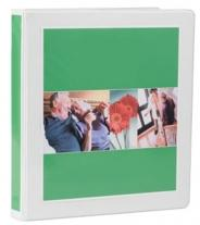 "Clearvue 1 1/2"" Ring Binder"