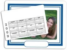 Picture Frame/Calendar Magnet - .020 Thickness
