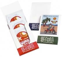 SPF-15 Sunblock Lotion Pocket Pack