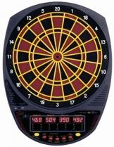 Arachnid Cricketmaster 110 Electronic Dart Board/Darts