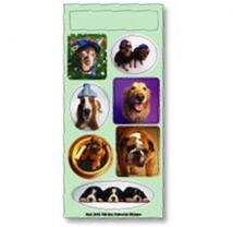 Animania Stickers - Bow Wow