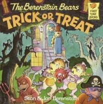 Children: The Berenstain Bears Trick or Treat
