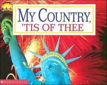 Children: My Country 'Tis of Thee