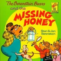 Children: The Berenstain Bears & The Missing Honey