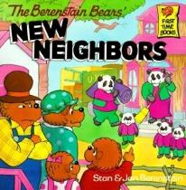 Children: The Berenstain Bears' New Neighbors