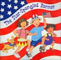 Children: The Star-Spangled Banner (Pictureback Book Series)