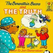 Children: The Berenstain Bears & The Truth
