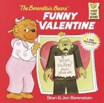 Children: The Berenstain Bears' Funny Valentine