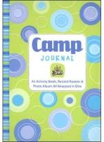Brainiac's Activity Book: Camp Journal