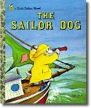 Little Golden Book: Sailor Dog
