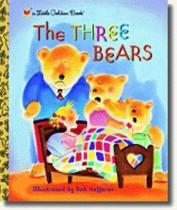 Little Golden Book: The Three Bears