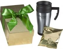 Applause Gift Boxed Travel Mug W/Coffee