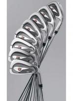 Di5 Distance Irons 3-pw - Graphite Shafts