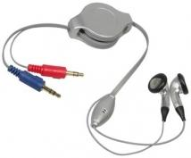 VOIP Headset With Microphone