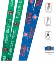 "3/4""Sublimation Lanyard"