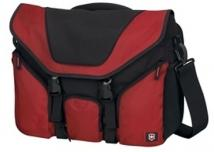 "Trek Messenger 17"" Laptop Brief"