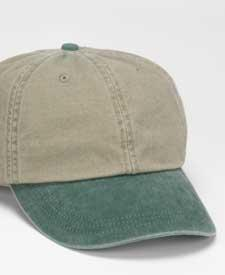 Two-Tone Stone Optimum Cap