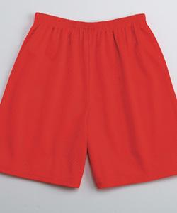 Youth Mesh Short