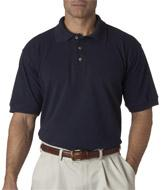 Bayside - Men's Classic Polo