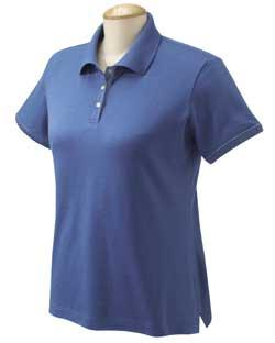 Women's Cape Cod Jersey Polo