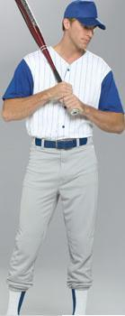 Belted Baseball Pant
