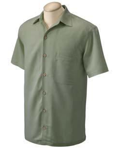 Men's Isla Camp Shirt