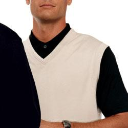 Sport Men's Peruvian Pima Interlock Vest