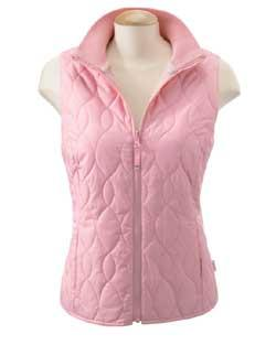 Ladies' Signature Quilted Vest